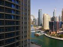 2 Bedroom Apartment in marina wharf 2-photo @index