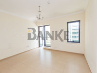 1 Bedroom Apartment in Wimbledon Tower-photo @index