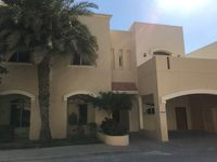 4 Bedroom Villa in Lusail City-photo @index
