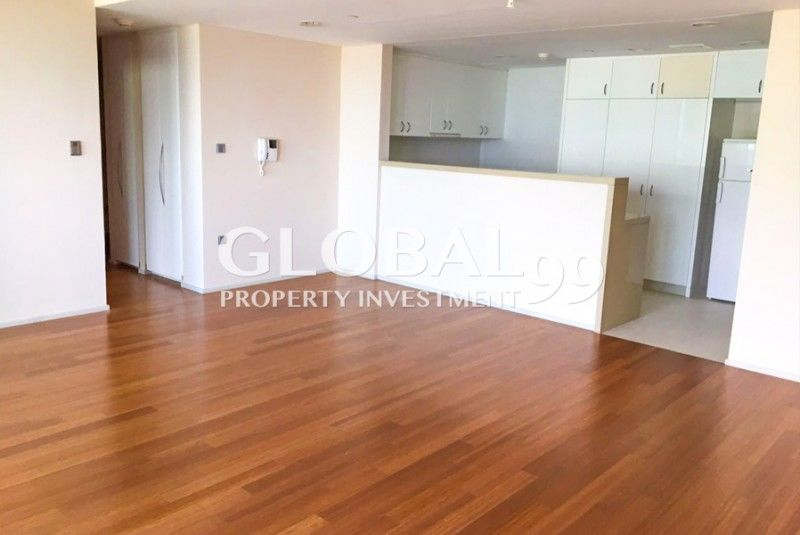 High Floor With Sea View 2br Al Nada 2