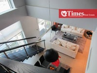 2 Bedrooms Apartment in Loft Cluster