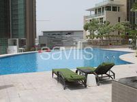 2 Bedroom Apartment in Al Maha Tower-photo @index