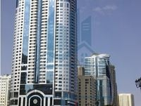 Office Commercial in Bukhamseen Residential Tower-photo @index
