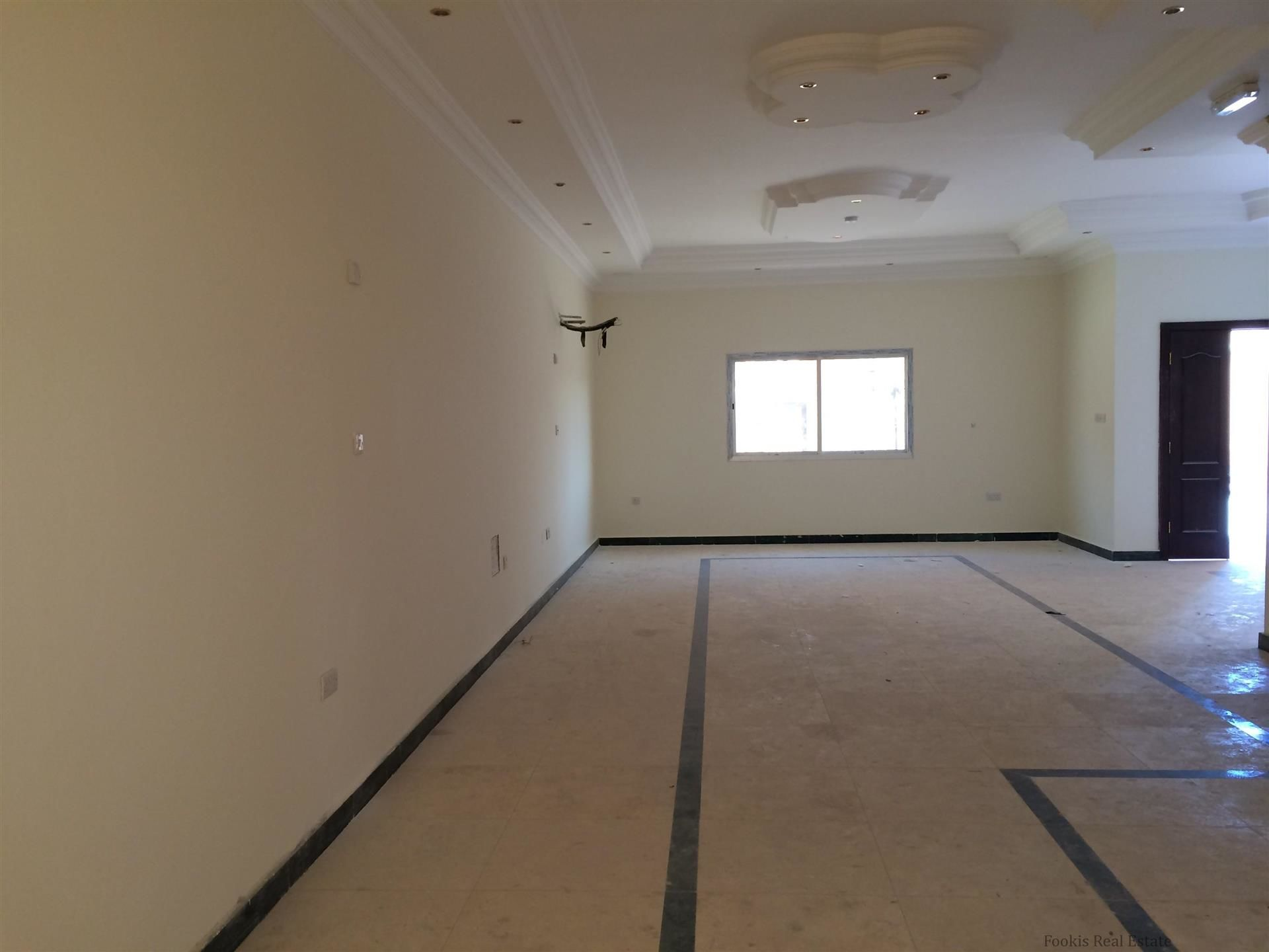 BRAND NEW 13 COMPOUND VILLAS IN AL GHARRAFA FOR SALE