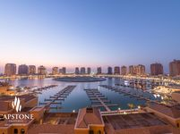 Studio Apartment in Porto Arabia-photo @index
