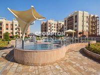 3 Bedroom Villa in Al Khubaira Village-photo @index