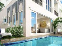 2 Bedroom Villa in Al Andalus