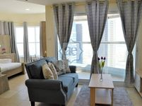 Studio Apartment in Dubai Gate 2-photo @index