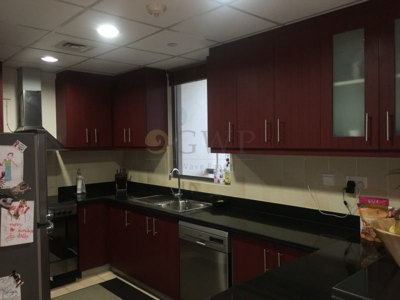 Perfect Condition 1 Bedroom Apartment in Rimal JBR
