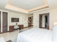 Studio Apartment in Address Downtown Hotel-photo @index