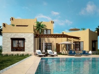 4 Bedroom Villa in Fayoum City-photo @index