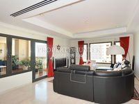 4 Bedroom Apartment in Porto Arabia-photo @index