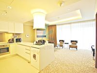 1 Bedroom Hotel Apartment in The address dubai mall-photo @index