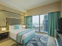 1 Bedroom Hotel Apartment in City Center Towers-photo @index
