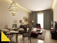 1 Bedroom Hotel Apartment in Tenora-photo @index