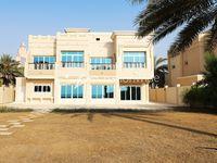 4 Bedroom Villa in Royal Marina Villas-photo @index