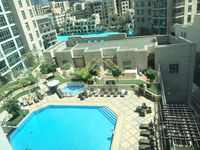 1 Bedroom Apartment in Burj Park 5-photo @index