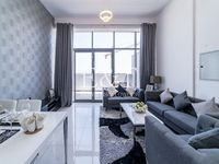 2 Bedroom Apartment in Crystal Residence-photo @index