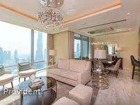 2 Bedroom Apartment in The Address Fountain View-photo @index