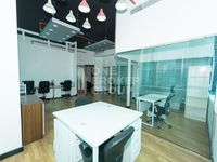 Office Commercial in capital golden-photo @index
