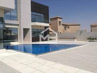 7 Bedroom Villa in Mohamed Bin Zayed City-photo @index