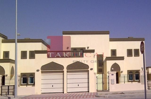 A must-see Regional Type Villa in Jumeirah Park