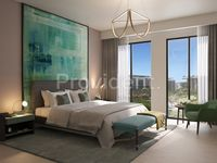 2 Bedroom Apartment in Central Park at City Walk-photo @index