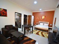 Studio Apartment in Umm Salal Ali-photo @index