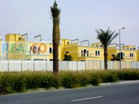 4 Bedroom Villa in Jumeirah Park Homes-photo @index