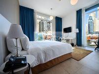 Studio Hotel Apartment in Jannah Place Dubai Marina-photo @index