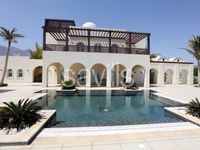 3 Bedroom Villa in Jebel Sifah-photo @index