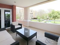 3 Bedroom Apartment in green community east-photo @index