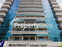 2 Bedroom Apartment in Marina Diamond 5-photo @index