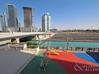 1 Bedroom Apartment in Canal Residence-photo @index