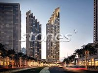 2 Bedroom Apartment in Boulevard Heights Tower 2-photo @index