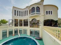 7 Bedroom Villa in Emirate Hills Villas (All)-photo @index