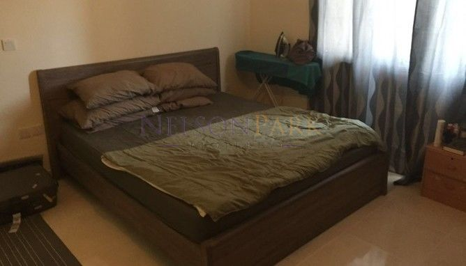 One Bed in Lusail With Tenant In Place