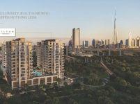 1 Bedroom Apartment in Mohammad Bin Rashid City-photo @index
