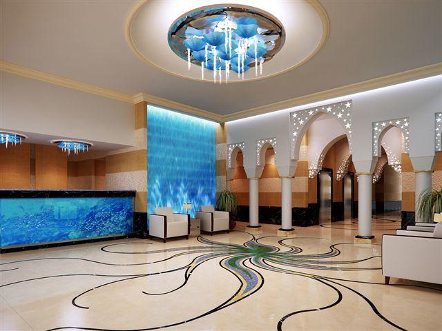 Luxury Ff Small One Bedroom Apartment In Viva Bahriya