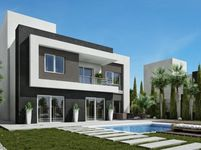 8 Bedroom Villa in El-Karma-photo @index