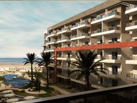 1 Bedroom Hotel Apartment in Hurghada-photo @index