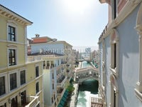 3 Bedroom Apartment in Qanat Quartier-photo @index