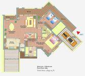 3 Bedroom Villa in Shorooq-photo @index