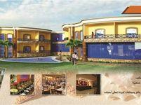 2 Bedroom Villa in Alamein-photo @index