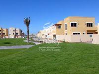 4 Bedroom Villa in Al Mariah Community-photo @index