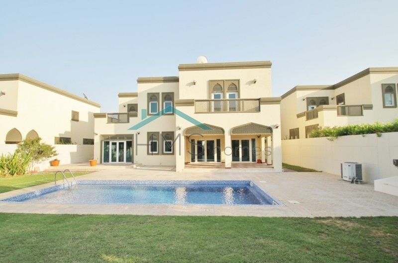 Regional Type | Private Pool | Vacant Villa