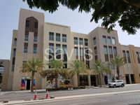 Office Commercial in Al Hail - North-photo @index