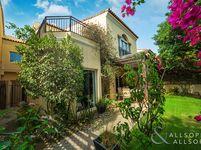 4 Bedroom Villa in green community east-photo @index