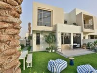 4 Bedroom Villa in SAMA Townhouses-photo @index