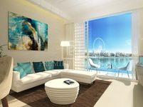 1 Bedroom Apartment in Seven Residences-photo @index